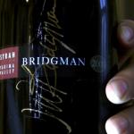 Bridgeman Syrah 2005