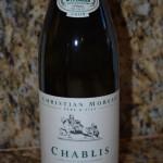 Christian Moreau Chablis