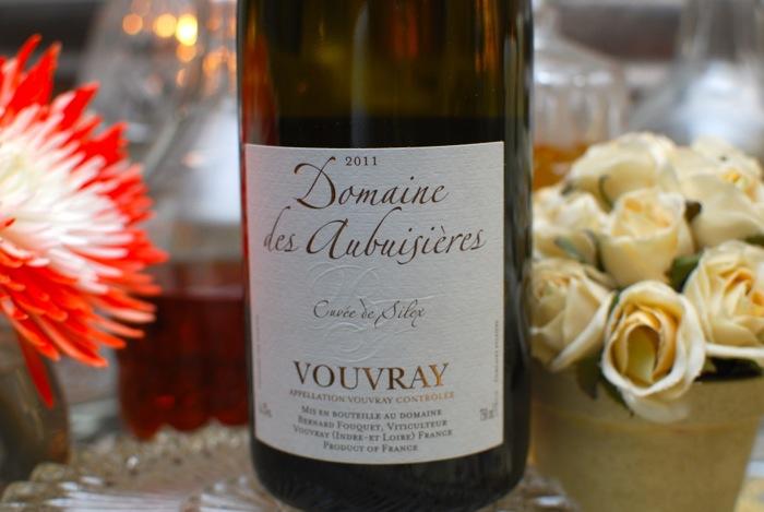 Domaine des Aubuisieres 2011 Vouvray