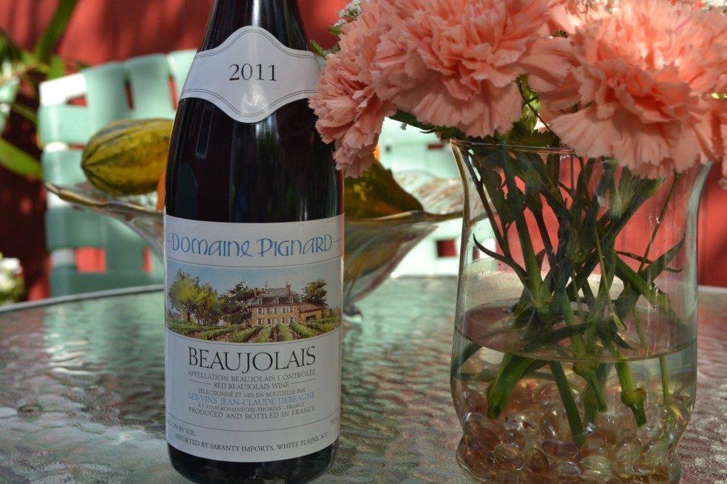 Domaine Pignard 2011 Beaujolais