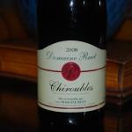 Domaine Ruet Chiroubles - Cru Beaujolais