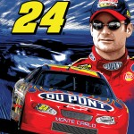 Four-time NASCAR Cup Series Champion Jeff Gordon