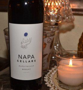 Napa Cellars Merlot 2007