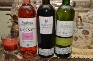 Three Bordeaux Wines Under $20