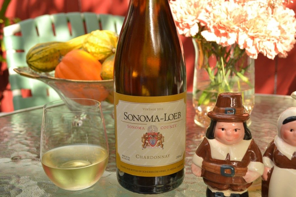 Sonoma-Loeb Chardonnay 2011