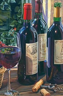Talking Easy Drinking Summer time Red Wine with Dave & Cyndi from Daytime