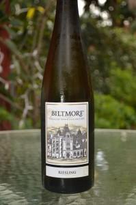 The Biltmore Riesling