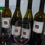 The Hahn Red Wines