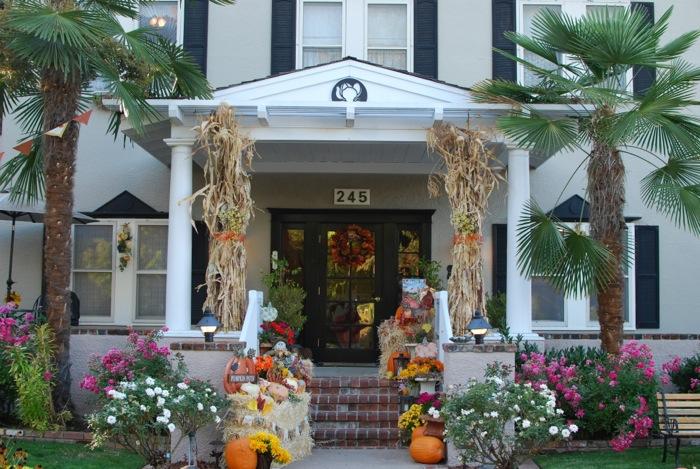 The Jacksomeville Magnolia Inn B&B
