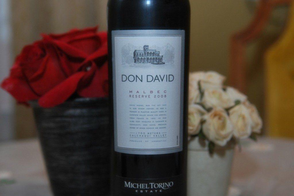 Don David Malbec