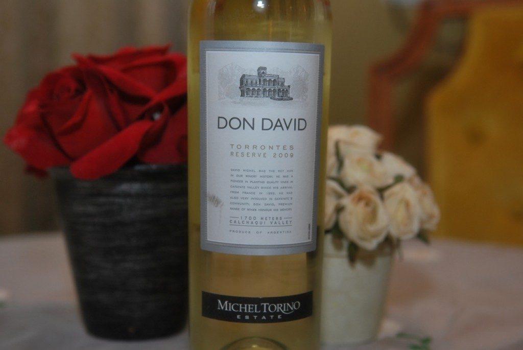 Don David Torrontes