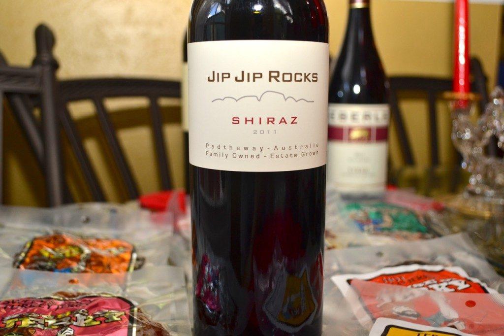Jip Jip Rocks Shiraz 2011