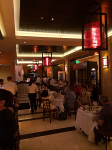 Newly renovated Il Bellagio in West Palm Beach