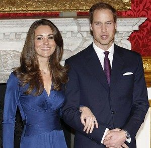 Prince William and Kate Middleton (pic:Reuters)
